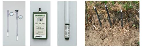 Tenziometri - instrumenti za merenje vlažnosti zemljišta
